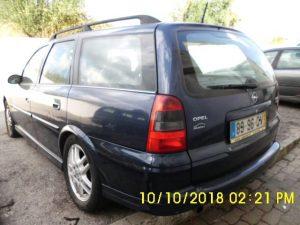 Opel Vectra em Leilão Licite por 350 euros 2