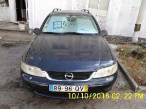 Opel Vectra em Leilão Licite por 350 euros 3