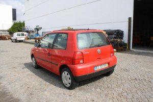 VW Lupo Penhorado em Leilão Licite por 430 euros 4