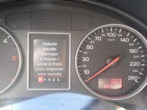 Penhorado finanças Audi A4 de 2007 em leilão licite por 2152 euros 5