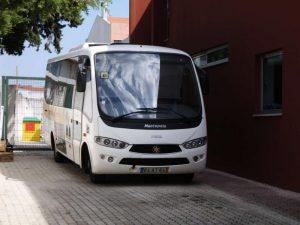 Iveco de Passageiros Penhorada Licite por 1718 euros 4