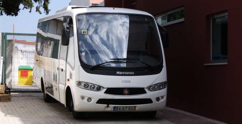 Iveco de Passageiros Penhorada Licite por 1718 euros 1