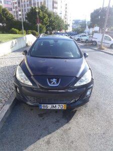 Peugeot 308SW de 2010 Licite por 1912 euros 2