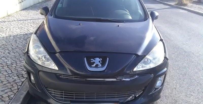 Peugeot 308SW de 2010 Licite por 1912 euros 1