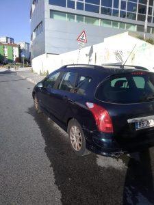 Peugeot 308SW de 2010 Licite por 1912 euros 5
