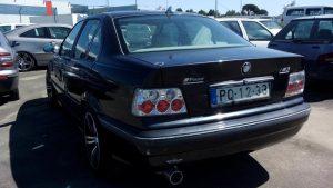 Bmw 316 em Leilão Licite por 1500 euros 3
