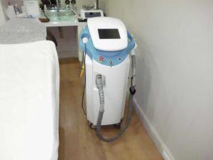 Máquina Lazer iodo Móvel e Ploter Licite pela melhor oferta 5