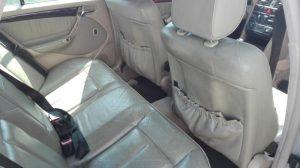 Mercedes c220 CDI em Leilão Licite por 430 euros 5