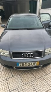 Penhorado Finanças Audi A4 1.9TDI Licite 2152 euros 2