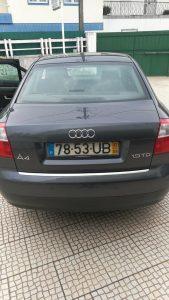 Penhorado Finanças Audi A4 1.9TDI Licite 2152 euros 5