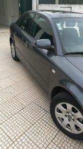 Penhorado Finanças Audi A4 1.9TDI Licite 2152 euros 3