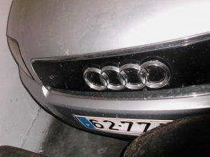 Penhorado Finanças Audi A2 Licite por 4025 euros 3