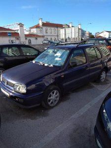 VW Golf em Leilão finanças licite pela melhor oferta 3
