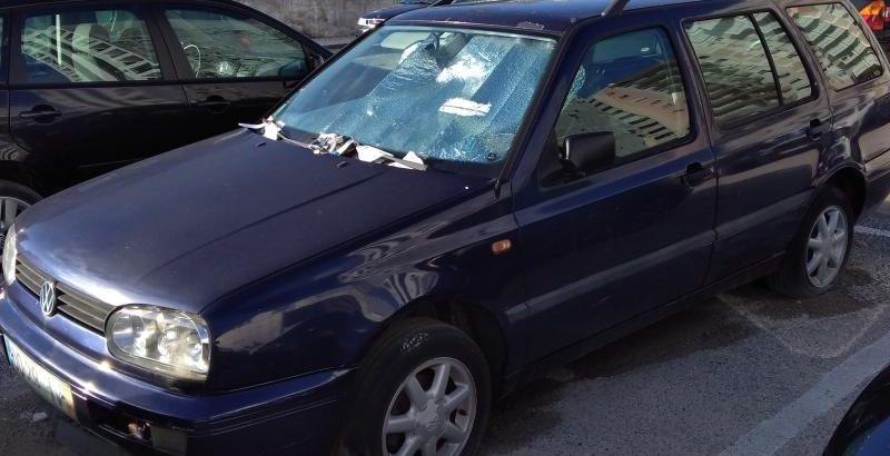 VW Golf em Leilão finanças licite pela melhor oferta 152
