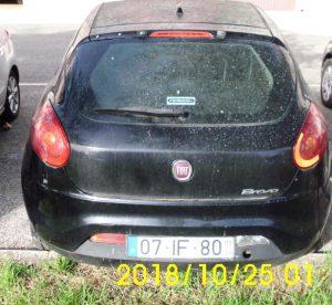 Leilão Finanças Fiat Bravo Licite por 5166 euros 3