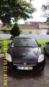 Leilão Finanças Fiat Bravo Licite por 5166 euros 5