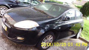Leilão Finanças Fiat Bravo Licite por 5166 euros 2