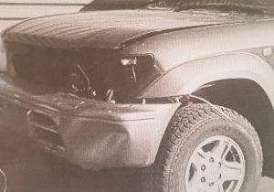 Bens com Penhoras Toyota Land Cruiser Licite por 350 euros 2