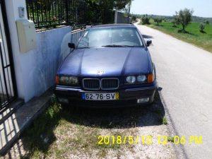 Bens Penhorados BMW Licite por 350 euros 5