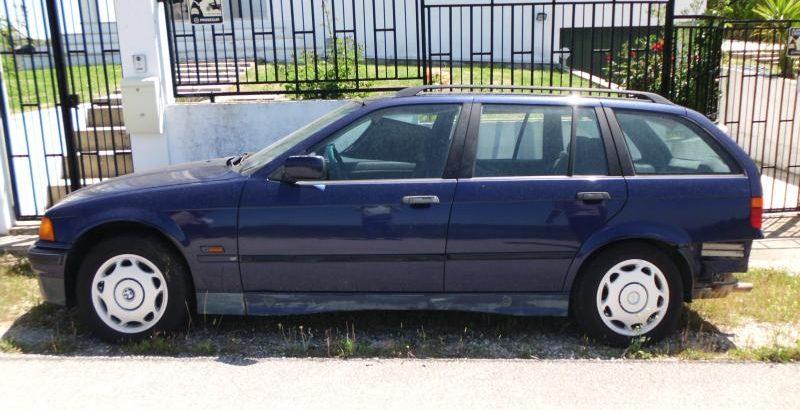 Bens Penhorados BMW Licite por 350 euros 103