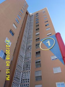 Penhora Finanças Apartamento T4 em Leilão licite por 38135 euros 2