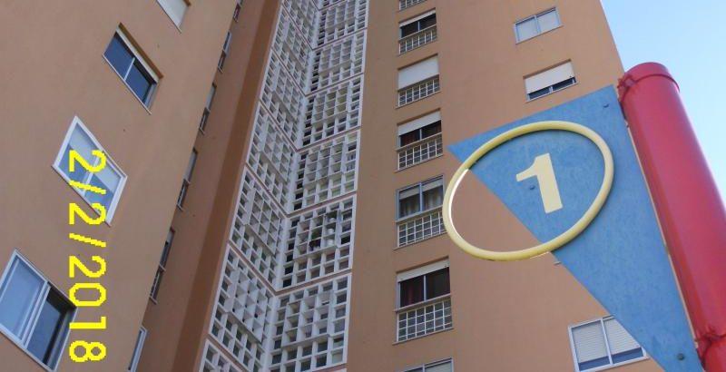 Penhora Finanças Apartamento T4 em Leilão licite por 38135 euros 161