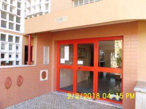 Penhora Finanças Apartamento T4 em Leilão licite por 38135 euros 3