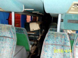 Leilão Finanças Autocarro de 77 Lugares Licite por 9225 euros 2