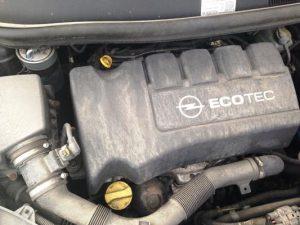 Bens Penhorados Opel Corsa de 2008 Licite por 1928 euros 3