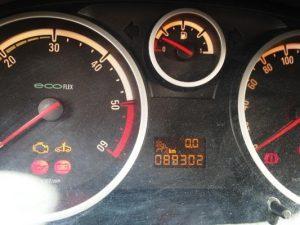 Bens Penhorados Opel Corsa de 2008 Licite por 1928 euros 4
