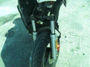 Pennhora Finanças Ciclomotor 50cc Licite por 250 euros 3