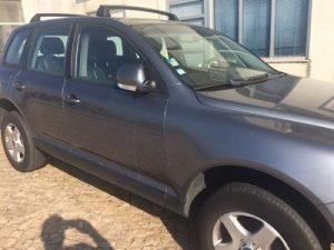 Bens Penhorados Finanças VW Touareg em Leilão 4