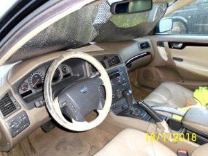 Penhoras Finanças Volvo V70 Licite pela Melhor Oferta 2
