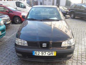 Bens Penhorados Seat Ibiza Licite por 1 euro 3