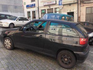 Bens Penhorados Seat Ibiza Licite por 1 euro 4