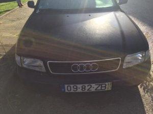 Bens Penhorados Finanças Audi A4 TDI em Leilão 4