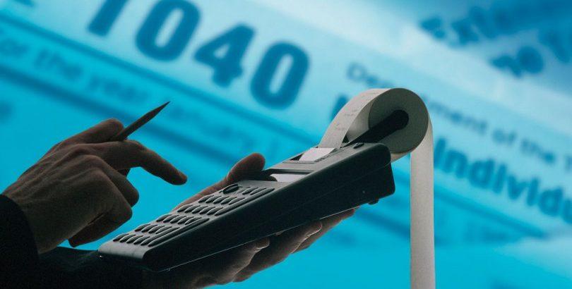 Estado conseguiu arrecadar 39,8 mil milhões com os impostos 29
