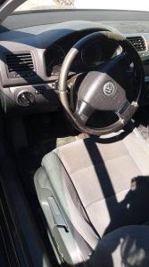 Carro penhorado VW Golf comercial Licite por 1800 euros 4