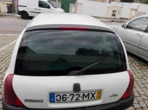 Penhora Finanças Renault Clio Licite pela Melhor Oferta 2