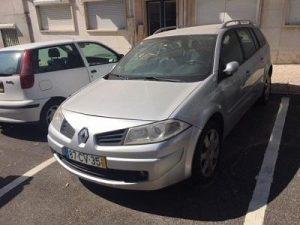 Penhora finanças Renault Megane 2100 euros 2