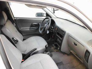 Penhora Finanças VW Caddy Licite por 350 euros 5
