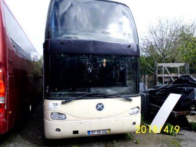 Autocarro 77 Lugares penhorado pela melhor oferta 65
