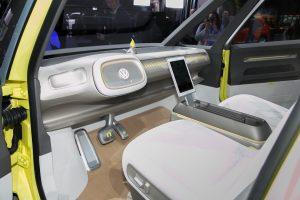 VW Kombi Pão de forma está de volta e totalmente eléctrica 8