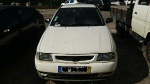 Seat Ibiza Penhorado Finanças 3