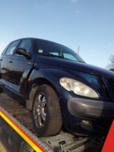 Chrysler PT Cruiser penhorado por 455 euros 3