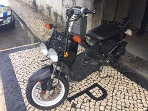 Honda Zoomer Penhorada Licite 350€ 5