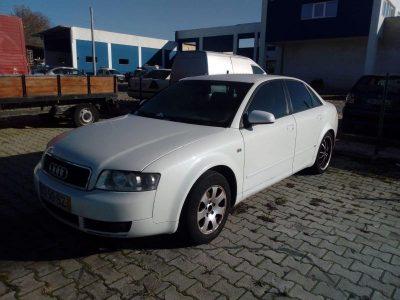 Audi A4 Penhorado Finanças 39