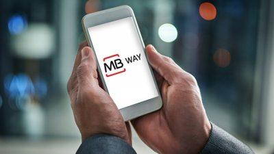 BPI aumenta o valor de 0,20 para 1,24€ nas transferências de MBway 50