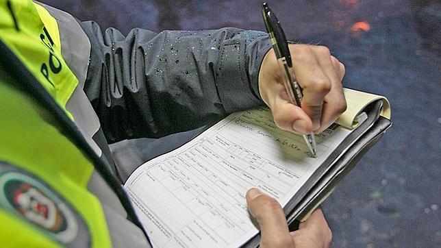 Conheça as infracções e os valores das multas do código da estrada 1