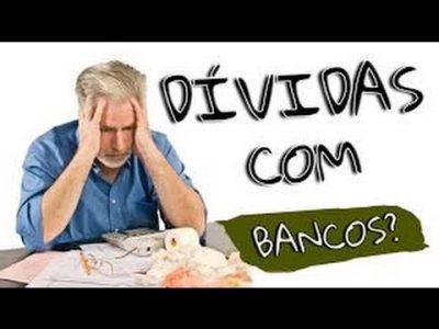dívidas ao banco de Portugal